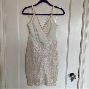 Dresses & Skirts - Sequin Bottom Dress